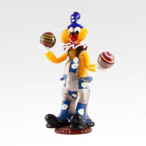 Clown Doudou