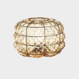 Cage Lampshade