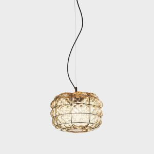 Cage - Pendant Light RB 420-025/040-32339