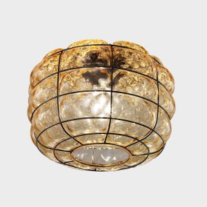 Cage Ceiling Lamp RC 420-025/040-32305